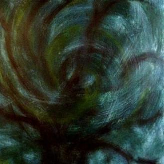 A wailing tree