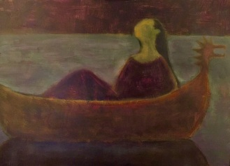 A Woman on a Boat3