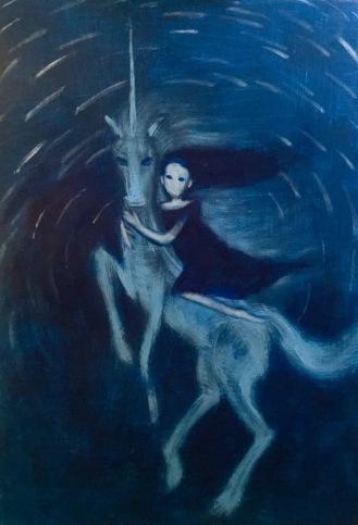 a-unicorn