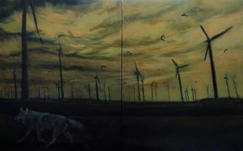 Secrets of the Wind Farm (2)